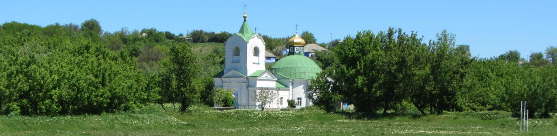 ✟__Храм в честь святой преподобной  Параскевы Сербской   __✟